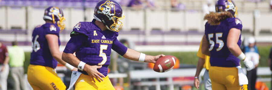 Is East Carolina a safe bet in Week 5 of College Football?