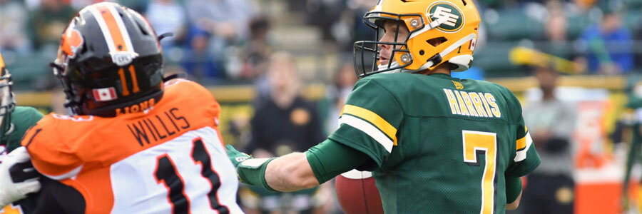 CFL Week 3 Odds, Preview and Picks