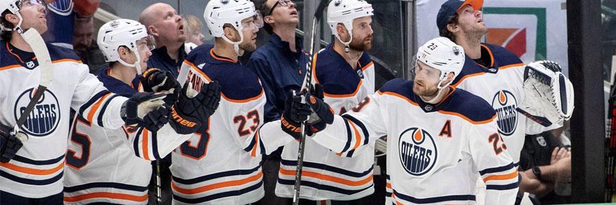 Penguins vs Oilers 2019 NHL Spread, Game Info & Expert Pick