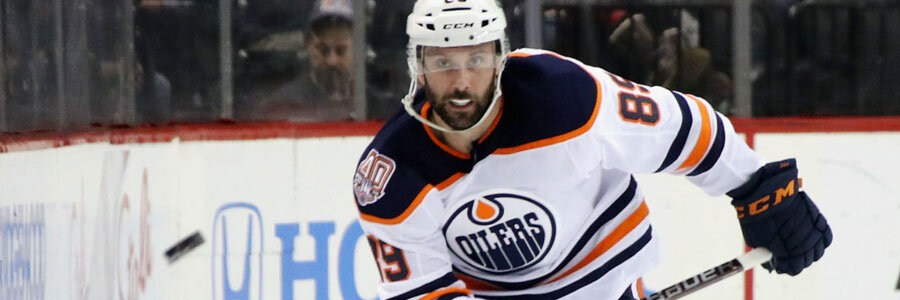 Are the Oilers a safe bet in the NHL odds on Wednesday night?