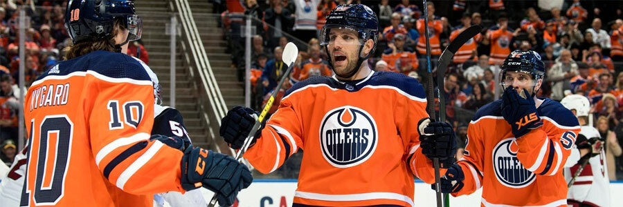 Flames vs Oilers 2020 NHL Lines, Analysis & Prediction