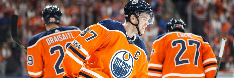 Are the Oilers a safe bet this week in NHL?