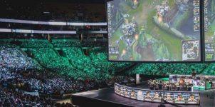 LoL World Championship: Next Round Predictions/Upsets