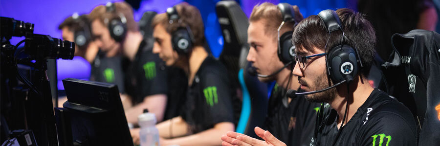 Top eSports Betting Picks for the Week – January 14th Edition