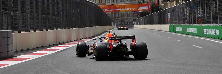 2019 Formula 1 Azerbaijan Grand Prix Odds, Preview, and Predictions