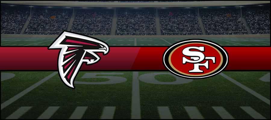Falcons vs 49ers Result NFL Score