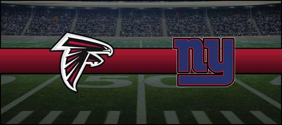 Falcons vs Giants Result NFL Week 3 Score