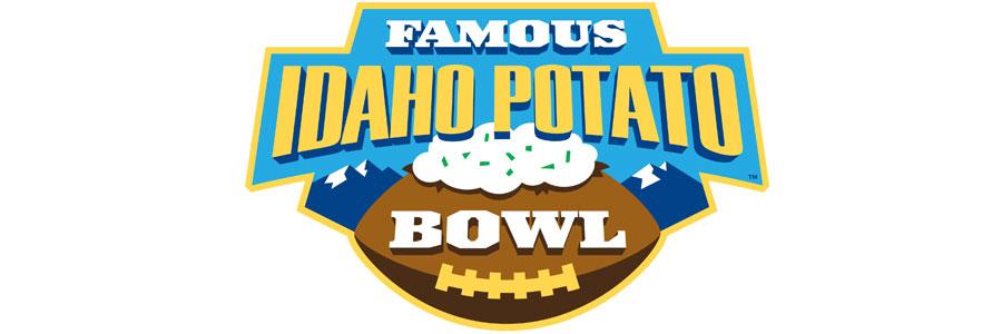 Famous Idaho Potato Bowl Preview