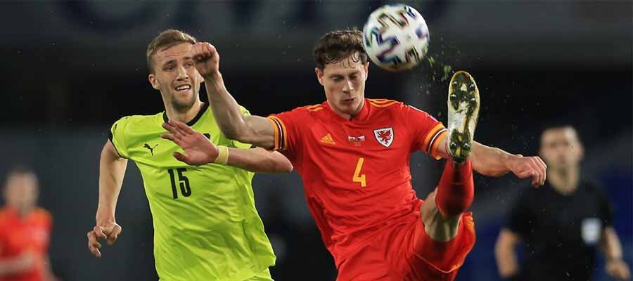 FIFA World Cup Qualifying Games – UEFA Teams on the Road to the 2022 World Cup