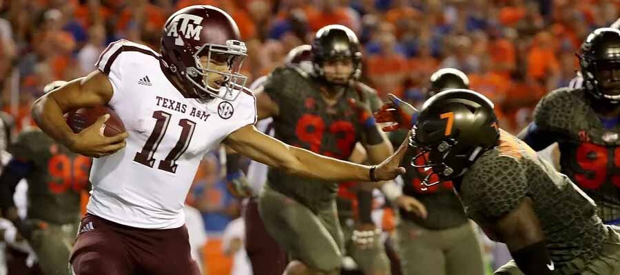 Florida at Texas A&M College Football Expert Analysis