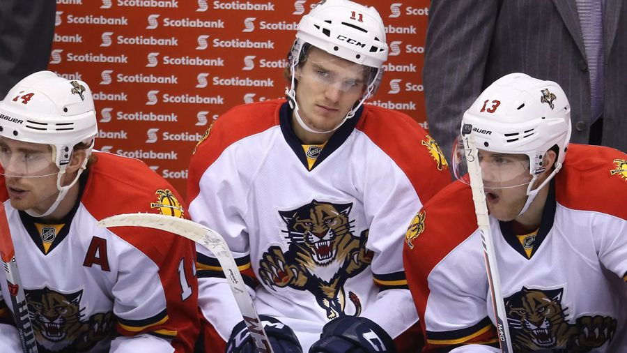 Will the Panthers take a bit out of the Predators?