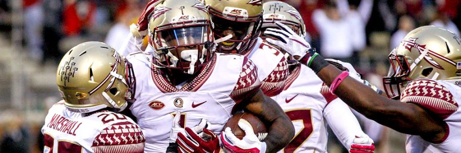 The FSU Seminoles are a College Football Betting favorite to win the national title this season.