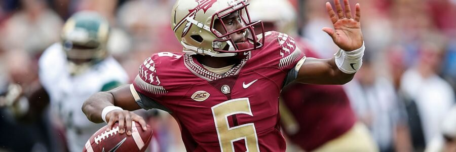 FSU at South Florida Betting Odds & Free Pick