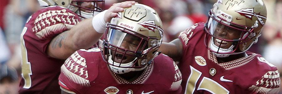 Is FSU a safe bet for NCAA Football Week 9?