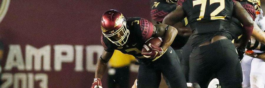 Is FSU a safe bet for NCAA Football Week 2?