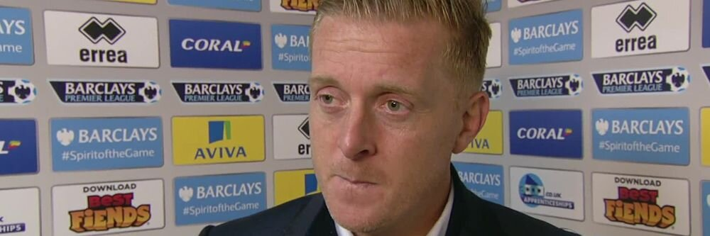 Should Garry monk be fired?