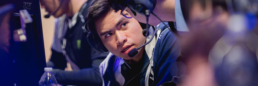 Top eSports Betting Picks for the Week – December 23rd Edition