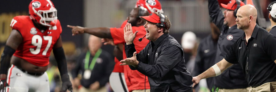 Georgia Bulldogs Tries for Consistent Success