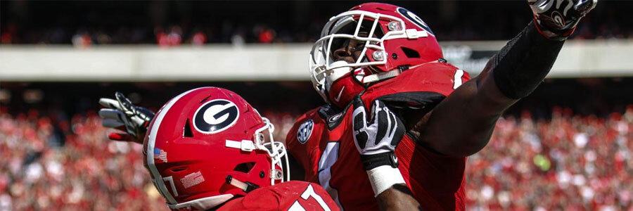 Are the Bulldogs a safe bet to win in the 2018 NCAAF Season?
