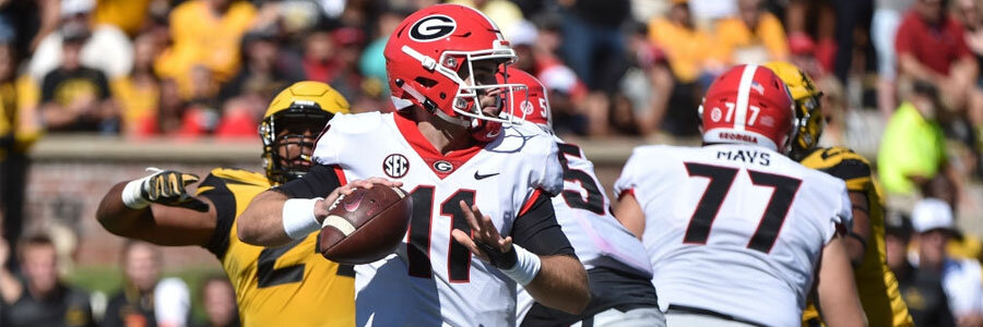 Are the Bulldogs a safe bet NCAA Football Week 5?