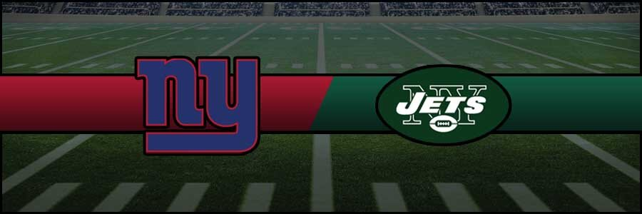 Giants vs Jets Result NFL