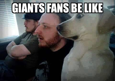 giants meme