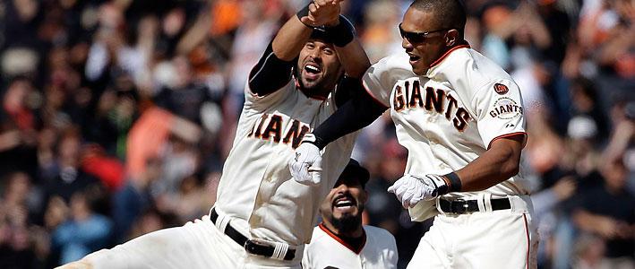 Expert MLB Lines Pick on San Francisco at Colorado