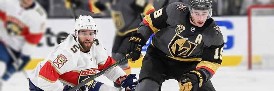 Golden Knights vs Panthers 2020 NHL Betting Lines & Game Preview