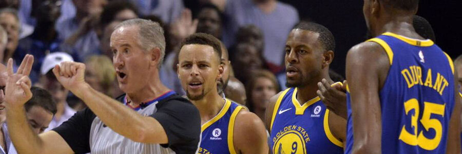 Are the Warriors a Safe NBA Betting Pick vs. the Bucks on Friday?