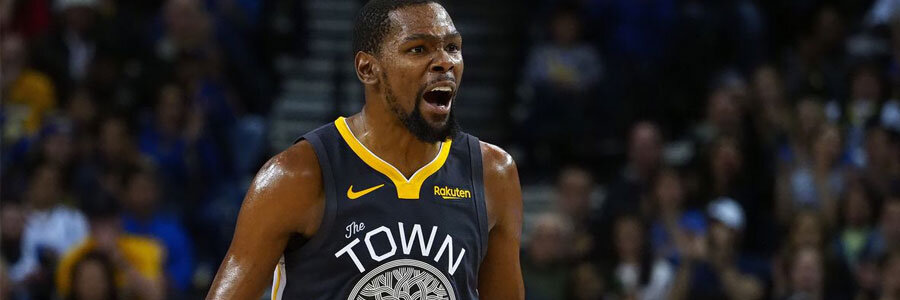 Updated 2019 NBA Championship Odds - December 26th Edition