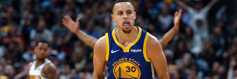 Warriors vs Clippers NBA Spread & Expert Pick