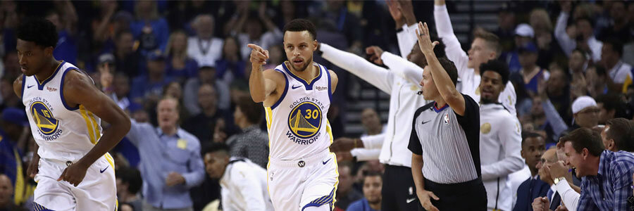 2018 NBA Western Conference Odds to Win & Predictions