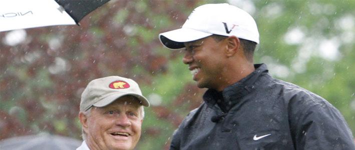 2015 Memorial Tournament Golf Betting Preview