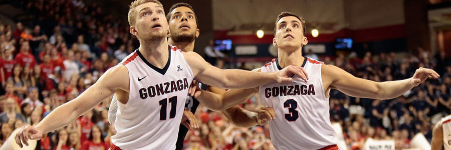 Is #6 Gonzaga a Winning Betting Pick for the 2018 NCAA Championship?