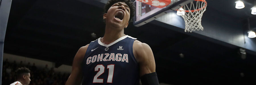Is #1 Gonzaga a Winning Pick for the 2019 March Madness Tournament?