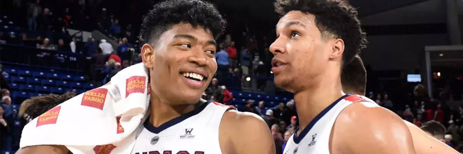 Six Teams that Are Peaking as Profitable 2019 March Madness Picks