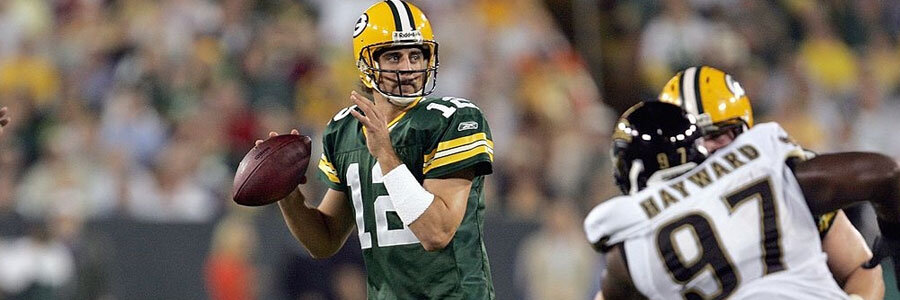 Green Bay Packers 2018 NFL Betting Guide