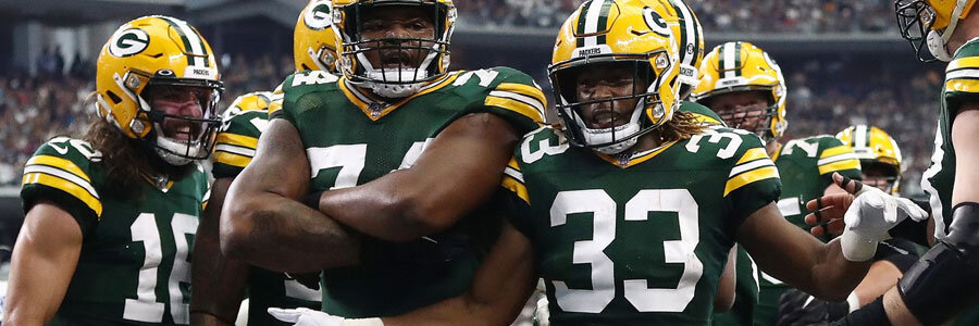 Bears Vs Packers 2019 Nfl Week 15 Odds Preview Pick