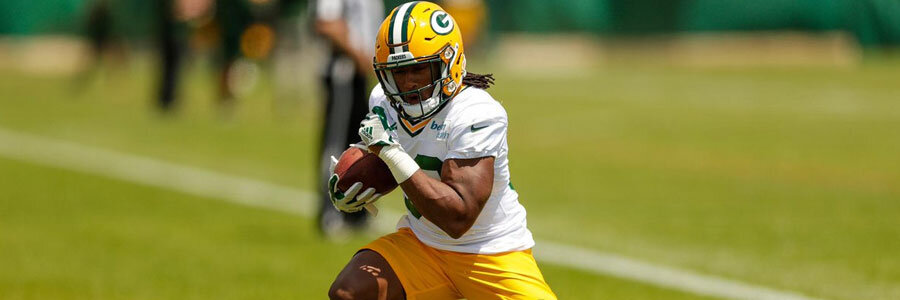Are the Packers a safe bet for the 2018 NFL season?