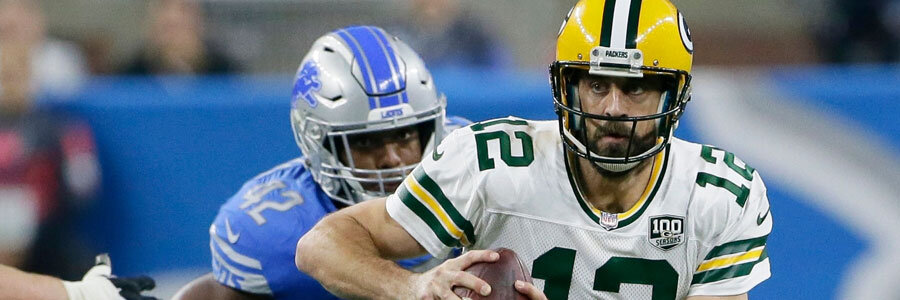 Are the Packers a safe bet for NFL Week 6?