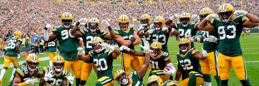 Broncos vs Packers 2019 NFL Week 3 Odds, Game Info & Pick