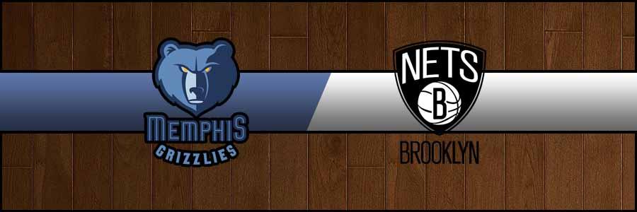 Grizzlies vs Nets Result Basketball Score