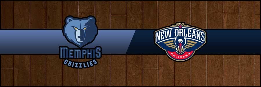 Grizzlies vs Pelicans Result Basketball Score