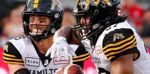 CFL Week 11 Odds, Preview and Picks