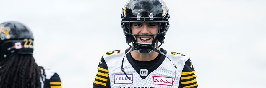 Are the Tiger Cats a safe bet in CFL Week 9?