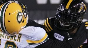 Edmonton vs Hamilton 2019 CFL Eastern Finals Odds & Preview