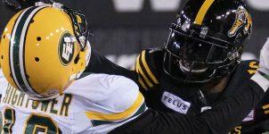 Edmonton vs Hamilton 2019 CFL Eastern Finals Odds & Preview
