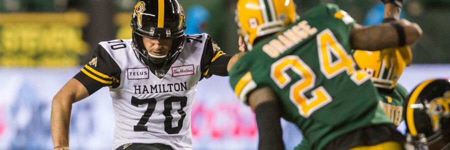 CFL Week 16 Odds, Preview and Picks