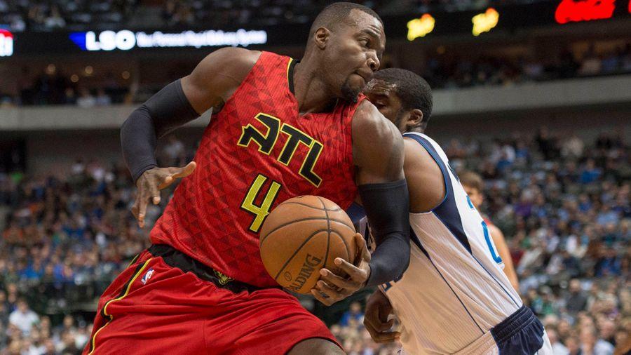 Will the soaring Hawks avoid being thunderstruck?