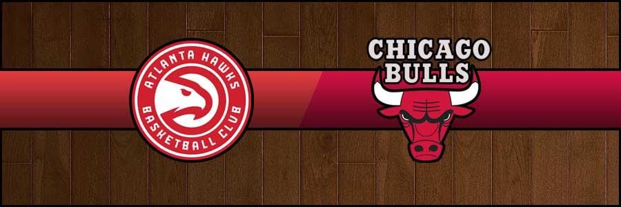 Hawks vs Bulls Result Basketball Score